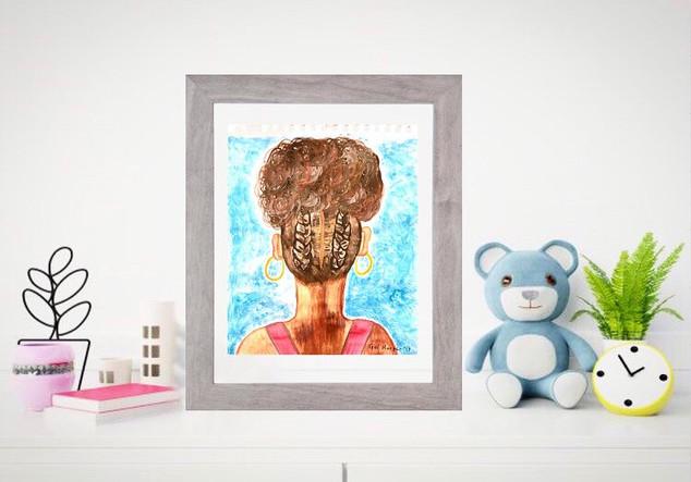Brown Sugah Baby