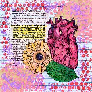 """10""""x10"""" Natural Love (ComfiArt Collabo)"""