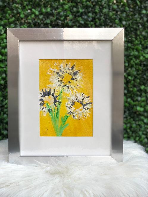 """5""""x 7"""" Starlight Daffodil"""