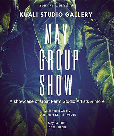 Kuali Group Show