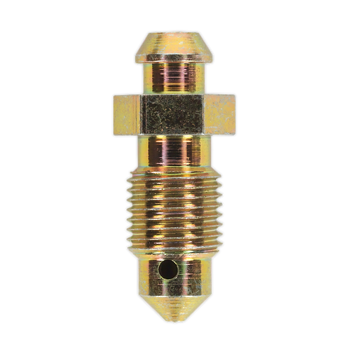 Brake Bleed Screw M10 x 30mm 1mm Pitch Pack of 10