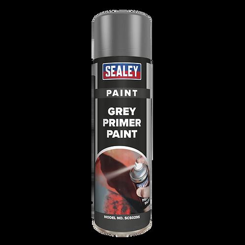 Grey Primer Paint 500ml