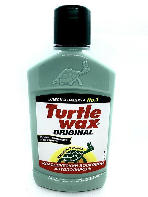 Turtle Wax ORIGINAL Car Wax 300 M