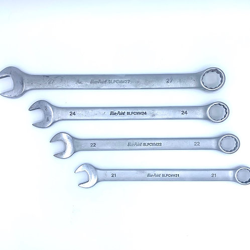 Bluepoint Combination Spanners 21, 22, 24, 27