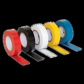itmix10 PVC Insulating Tape 19mm x 20m M