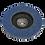 Thumbnail: Flap Disc Zirconium Ø100mm 16mm Bore 60Grit