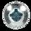Thumbnail: Self Drilling Screw 4.8 x 25mm Pan Head Phillips Zinc D7504N Pack of 100