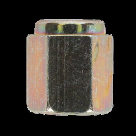 Brake Pipe Nut M10 x 1mm Short Female Pack of 25