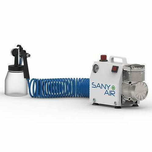 Nardi SIP Sany+Air Sanitising Spray Compressor