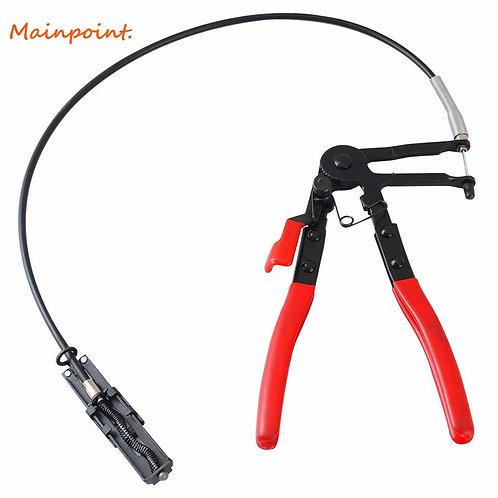 Flexible Long Reach Hose Clamp Pliers