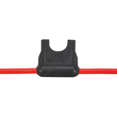 Standard Blade Fuse Holder 30A Pack of 10
