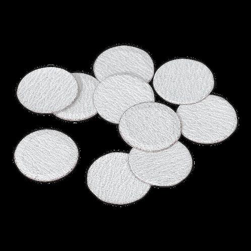 Sanding Disc Ø50mm 120Grit Pack of 10