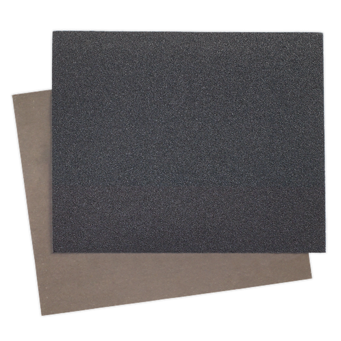Wet & Dry Paper 230 x 280mm 180Grit Pack of 25
