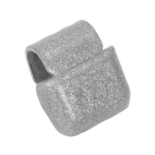 Wheel Weight 5g Hammer-On Plastic Coated Zinc for Alloy Wheels Pack of 100