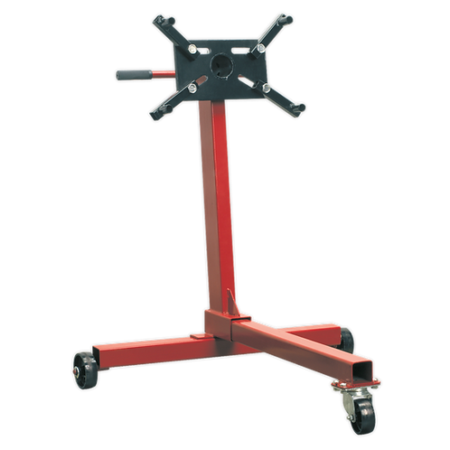 Engine Stand 350kg - Sealey