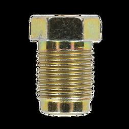 bn12100pt Brake Pipe Nut M12 x 1mm Part