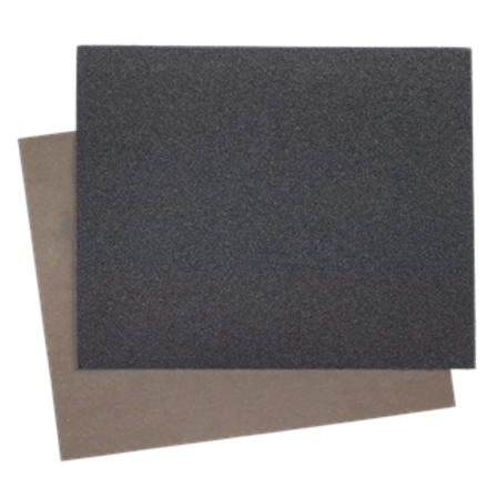 Wet & Dry Paper 230 x 280mm 1000Grit Pack of 25