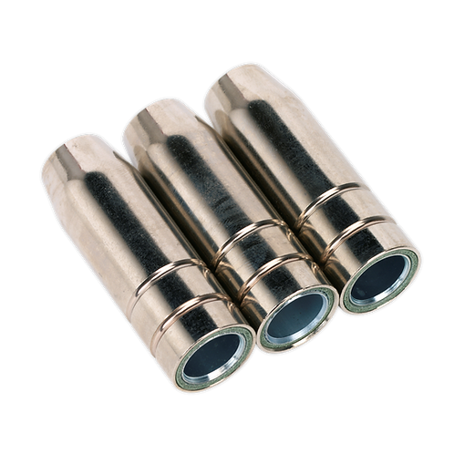 Conical Nozzle MB15 Pack of 3