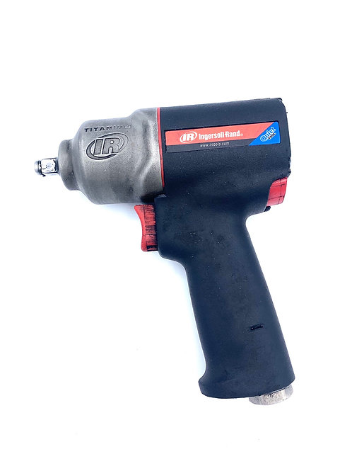 """Ingersoll Rand 3/8"""" Drive Quiet Impact Wrench"""