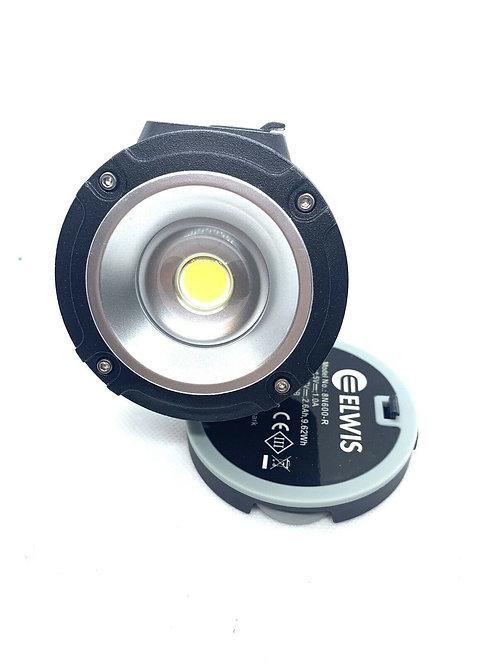 Elwis COB Rechargeable Light N600-R