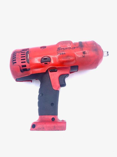 Snap On Battery Gun CTEU8850