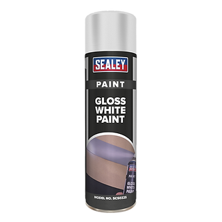 scs032s_dfc0335376 White Gloss Paint 500