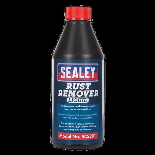 Rust Remover 500ml