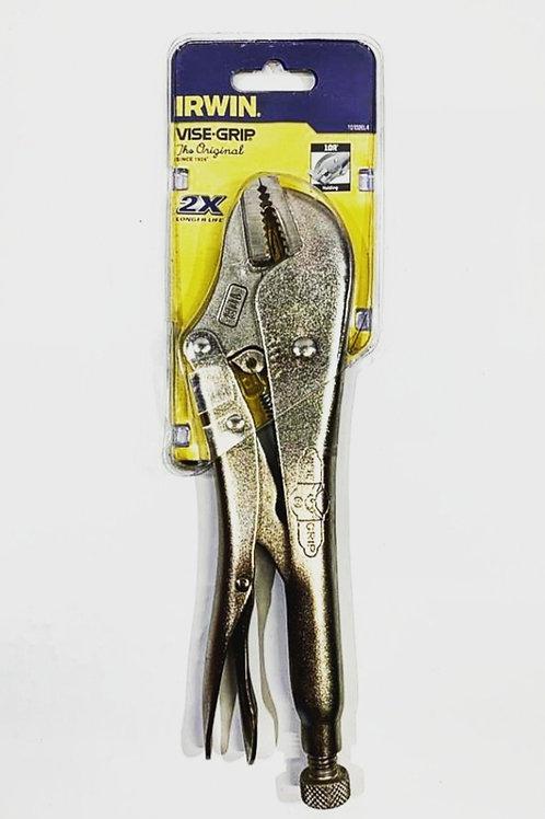 Straight Jaw Locking Pliers - Original