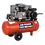 Thumbnail: Compressor 50L Belt Drive 2hp with Cast Cylinders & Wheels - Sealey