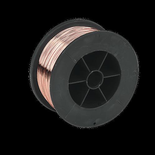 Mild Steel MIG Wire 0.7kg Ø0.6mm A18 Grade