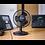 "Thumbnail: Oscillating USB Desk Fan 3-Speed 6""- Sealey"