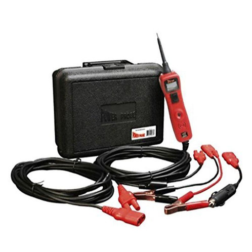 POWER PROBE 3 WITH ACCESSORIES KIT - RED