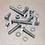 Thumbnail: Setscrew, Nut & Washer Assortment 150pc High Tensile M10 Metric