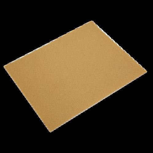 Glasspaper 280 x 230mm - Fine Pack of 5