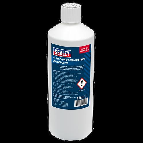 Carpet/Upholstery Detergent 1L