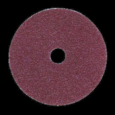 Sanding Disc Fibre Backed Ø115mm 36Grit Pack of 25