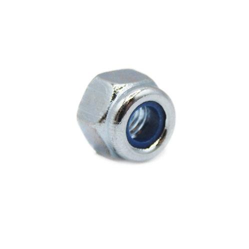 M4 Nyloc Nuts