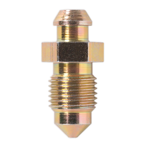 Brake Bleed Screw M10 x 25mm 1mm Pitch Pack of 10