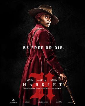 Poster of movie Harriet