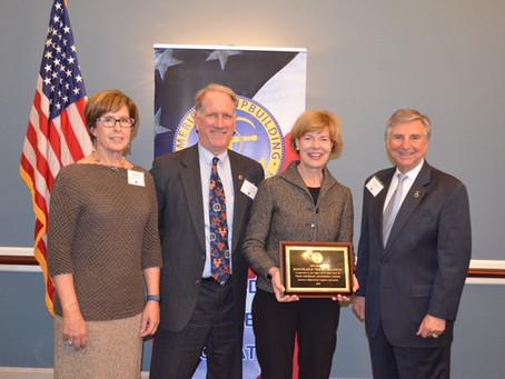 ASSA Names Honorable Tammy Baldwin as the 2018 Honorable Thad Cochran Leadership Award Recipient