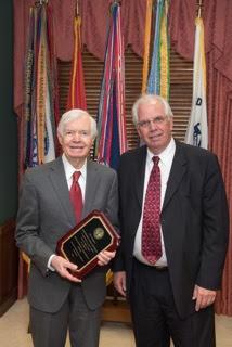 ASSA Recognizes Senator Thad Cochran for Leadership with Annual Award in his honor