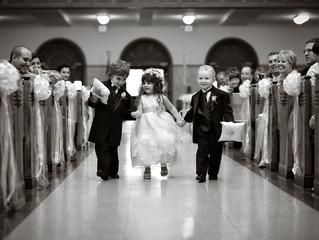 Ранние браки: за или против
