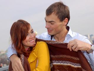 Влюбленный мужчина: мифы и реальность.