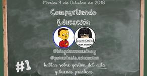 Compartiendo Educación #1 – @parentesis.educacion