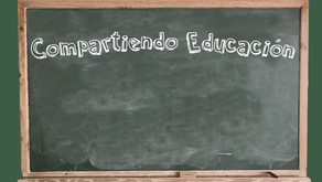 """Nace """"Compartiendo educación"""""""