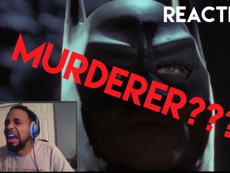 New Entries and Video Posted! Batman 1989 MOVIE REACTION