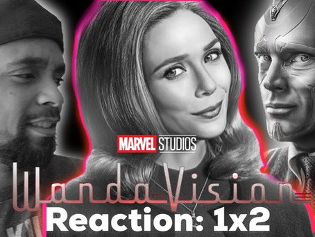33 Days Left for the Console Giveaway! New Entries and Video Posted! WandaVision Episode 2 REACTION