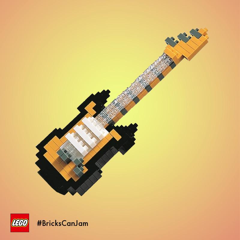Duo - #BricksCanJam