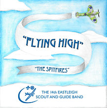 Flying High Cover.jpg