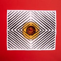 Africa Optical Napkin